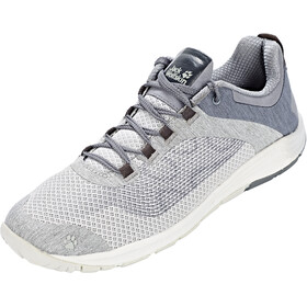 Jack Wolfskin Portland Chill Low Shoes Damen grey haze